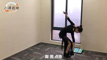 舞蹈《女人花》教学(4)