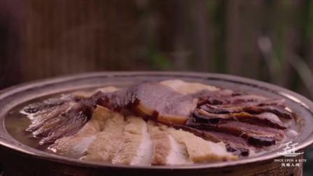 《风味人间》美食地图: 美食配方言, 这才是地道滋味!