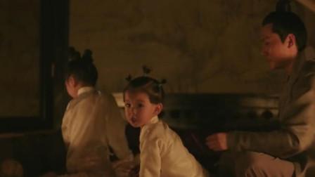 知否: 赵丽颖生下双胞胎, 冯绍峰设宴大贺3日, 曼娘气得直跺脚
