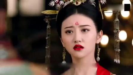 《大唐荣耀2》广平王用鞭子将沈珍珠活活打死