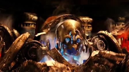 地狱男爵2: 黄金不军团来袭, 不不灭, 可以自我修复, 太猛了