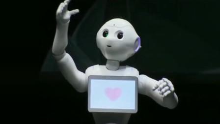30个最酷炫的机器人, 最先进的人工智能技术!