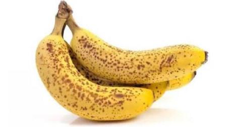 发黑的香蕉还能吃吗? 原来一直都错了, 要是能早点知道就好了