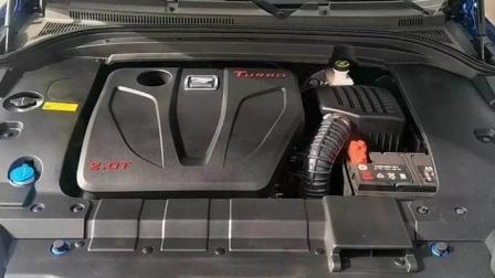 为什么国产车有发动机罩,合资车却没有?网友:就是一块遮羞布