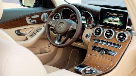 【中文】2019试驾奔驰Benz C300 Estate旅行车