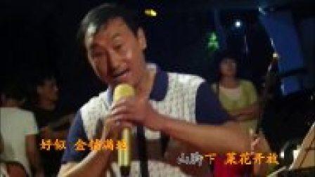 婺剧:KTV学唱版:僧尼会《小和尚下山》老玩童