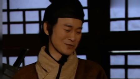 楚汉骄雄: 刘邦比恶霸还狠, 直接讹诈了恶霸四百金