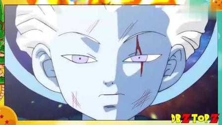 龙珠超: 大神官亲自领教贝吉特的实力