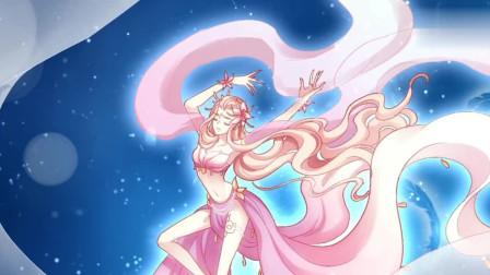苏冉冉救场登台跳舞, 凌昱果然发现了她的真实身份