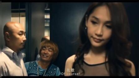 这些爆笑片段你看过几个? 中国喜剧电影排行榜, 鼻涕最后掉进嘴里了吗?