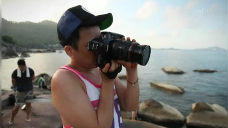 """""""内地版林志玲""""周韦彤首部个人写真系列之三"""