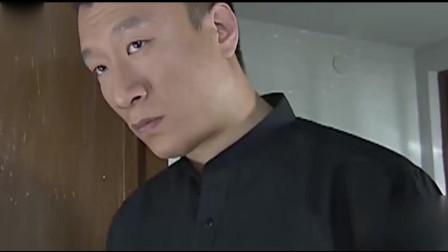征服: 大鹏和金宝打架, 刘华强一个眼神让两人不敢言语