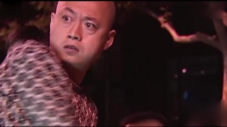 《征服》封飙站在马路上嚣张, 刘华强的小弟二话不说, 一枪打他腿上