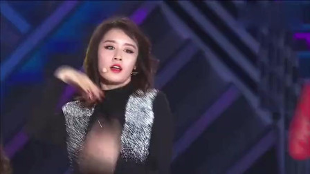 韩国超火女团T-ara, 这画面看着真舒服, 太漂亮了!