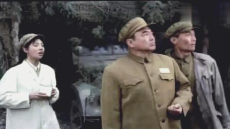 朝鲜战场上刚任命的运输不愿干, 员: 那我干你来指挥