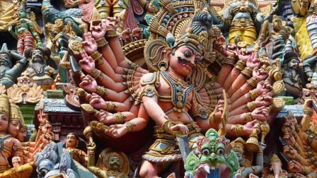 又见印度: 想靠宗教完成大一统, 印度能成功吗