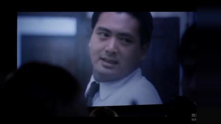 韩国电影院播放周润发的电影, 翻译成韩语就没发哥的神韵了, 败笔!