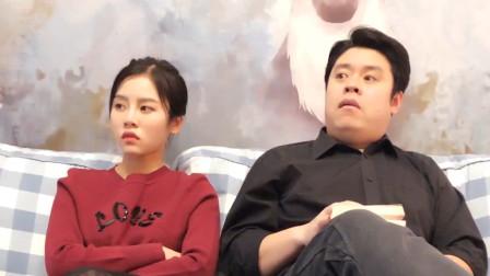 祝晓晗: 性格好的男人为什么还会怕老婆?