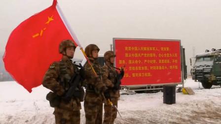 国外怎样看待中国军人的? 一段123秒视频, 让人惊讶!