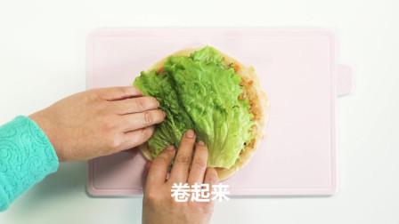 手抓饼的做法步骤, 手抓饼怎么做好吃