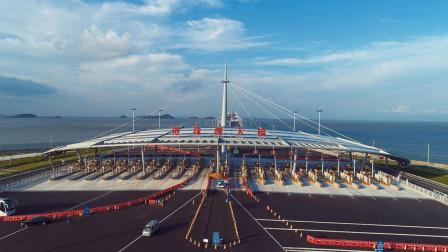 港珠澳大桥为什么没有连接经济发达的深圳?