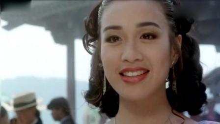 《功夫小子闯情关》钟丽缇送吴京回家这段, 看一次笑一次。