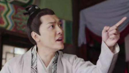 知否: 明兰被姐姐陷害, 差点失去清白, 冯绍峰挺身: 谁敢动我女人