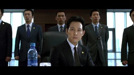 韩国电影, 新世界片段