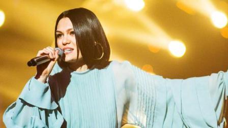 《歌手》原唱来踢馆 Jessie J对战张靓颖