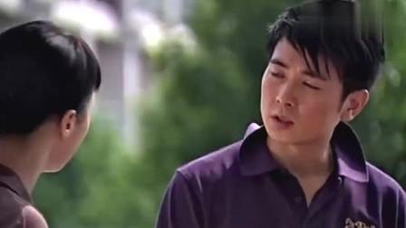 我是一棵小草: 小草的车被喷, 与刘水发生争执