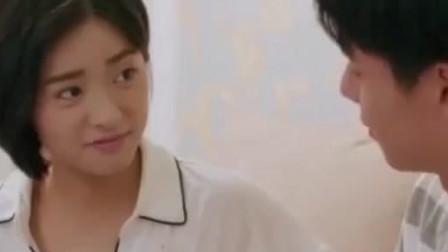 江辰喝醉, 在小希眼前到处找小希, 找到了还嗨唱黑猫警长, 萌萌哒