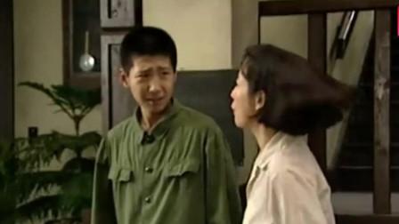 军歌嘹亮: 高大山要揍高权, 竟是因为高权带哥哥去了女厕所