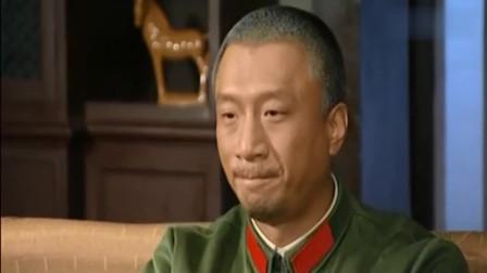 军歌嘹亮: 高大山儿子送高粱米得知弟弟牺牲, 现场大哭, 令人感动!