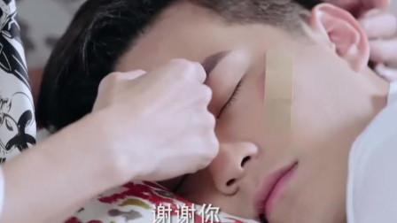 如果 爱 嘉玲与陆阳互相偷吻对方 要甜不要虐 你们相爱吧!
