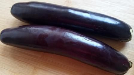 手把手教你做烧茄子, 做法简单超下饭, 比大鱼大肉都好吃