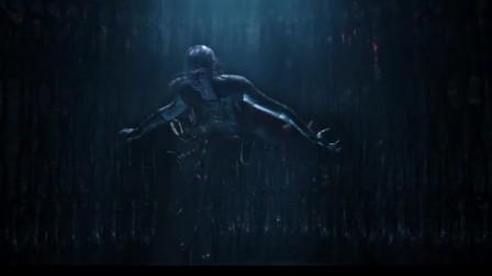 钢铁侠小队遭遇银河护卫队 正义联盟首次相遇!
