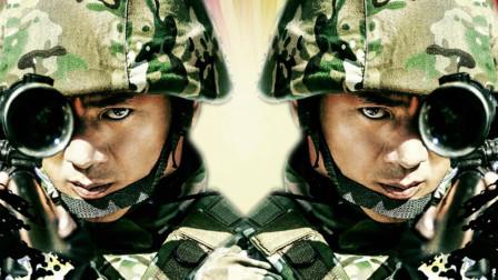 铁血任天野! 枪战混剪之《G12特别行动组—未来战士》