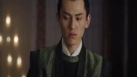宁奕流着眼泪说 我宁奕败了 但败在父皇的一句放弃上!