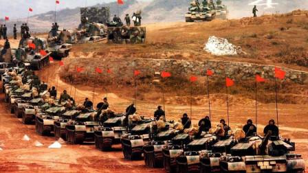 解放军10万人大军半小时穿越海峡, 美国不敢相信: 咋做到的?