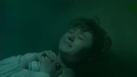知否赵丽颖落水生死之间还紧紧握住朱一龙送的娃娃, 最后被冯绍峰救起