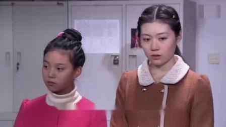 袖珍妈妈把养女送回她的亲生母亲身边,叮嘱她别委屈了孩子!