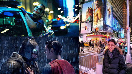 DC《海王》超越《蝙蝠侠大战超人》! 温子仁这下要挑战诺兰大神了