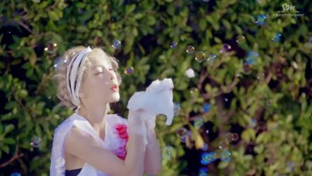 金泰妍迷你二辑《Why》同名收录曲《WHY》官方MV
