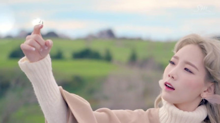金泰妍首张迷你专辑《I》同名主打歌《I》官方MV