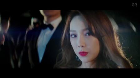 少女时代成员金泰妍迷你专辑《Something New》同名收录曲《Something New》官方MV