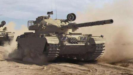 【坦克世界JZ猫】我像坏人吗? T57与百夫长AX玩心机