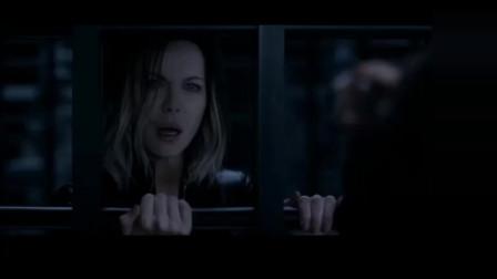 黑夜传说5: 血战 席琳大战狼人首领马瑞思 原来狼人这么菜一下就倒下了