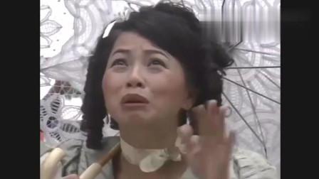 老公和洋人纺布比赛, 方德有这样的老婆, 真不知道该哭还是该笑!