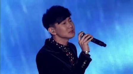 句句戳心! 林俊杰这首歌一个人的时候不要听, 听碎了多少人的心!