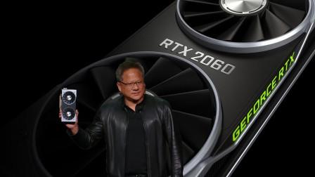 RTX 2060亮相CES, 移动版RTX显卡性能惊人